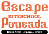 Escape Pousada Kiteschool